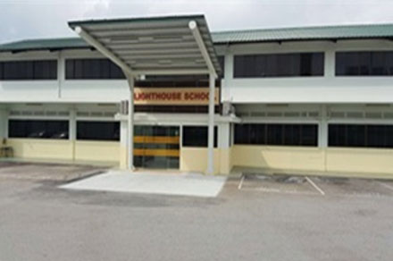 Lighthouse school singapore career
